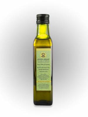 Extra Virgin Olive Oil Variety Multivarietal Cold Extraction - Sample